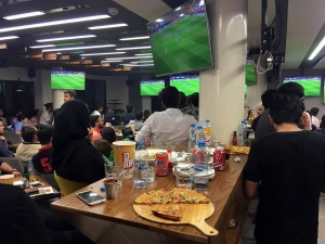football house cafeyab 5