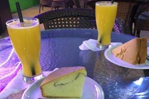 کافه روستیک