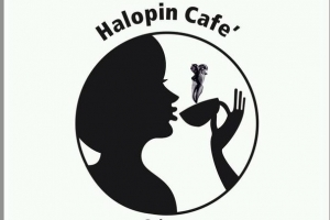 کافه چیکو هالوپین