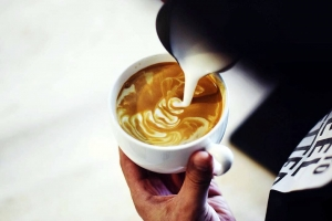 lamiz coffee enghelab 20