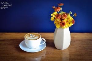 lamiz coffee enghelab 24