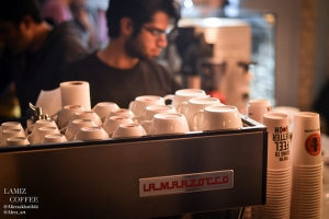 lamiz coffee enghelab 25
