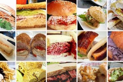 سی ساندويچ از سراسر جهان كه بايد يك بار آنها را امتحان كنيد