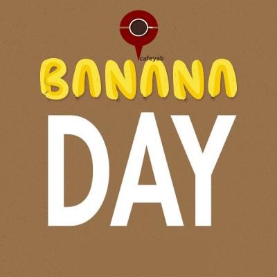 روز جهانی موز