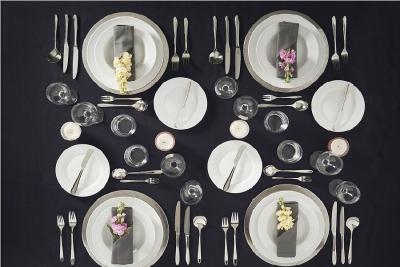 از ظروف مورد استفاده در کافه و رستوران  بدانیم .
