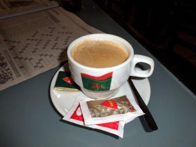 قهوه گارُتو (Garoto coffee)