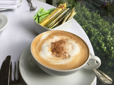 قهوه کُرتادیتو (Cortadito coffee)