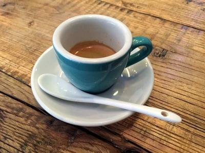 قهوه پیکُلو (Piccolo coffee)