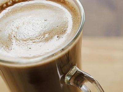 قهوه اولِه (Café au lait)