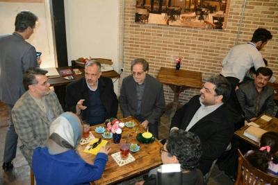 اولین جشنواره کافه مقصد گردشگری شهری لقانطه ۱۰