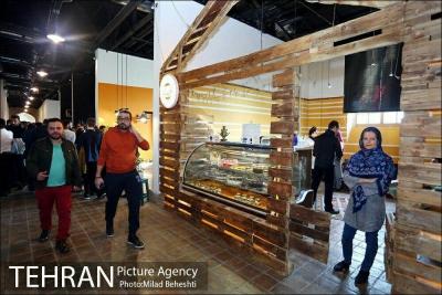 اولین جشنواره کافه مقصد گردشگری شهری لقانطه ۴