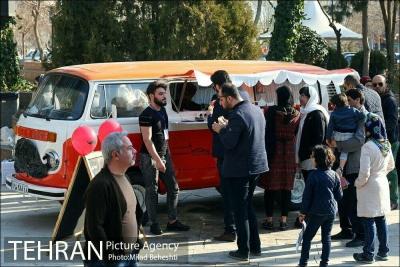 اولین جشنواره کافه مقصد گردشگری شهری لقانطه ۳