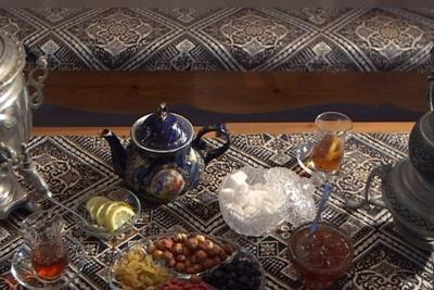 سنت چای