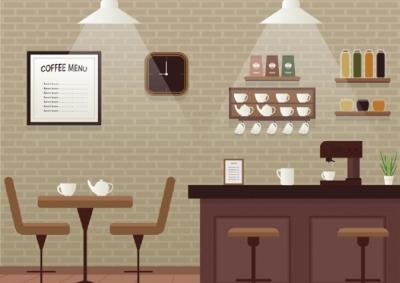 ۱۴ پیشنهاد جذاب برای رفتن به بهترین کافه های شهر تهران