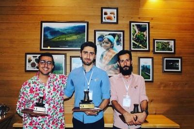 برگزاری دومین دوره مسابقات چای ایران