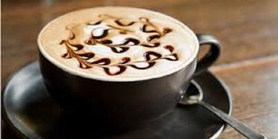 قهوه نارگیلی