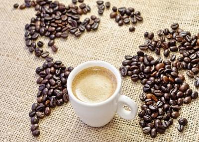 فراخوان عضویت در مجمع موسسین انجمن قهوه ایران