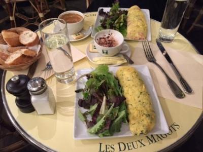 کافه دو مگو پاریس (11)