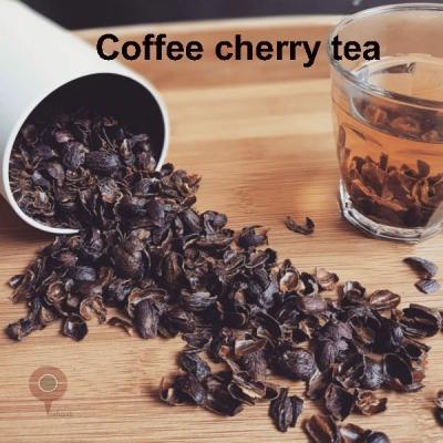 یا یک نوشیدنی از  گیلاس قهوه ،آشنا شویم ؟