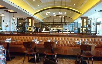 کافه بار گوردون رامسی برد استریت کیچن دبی2