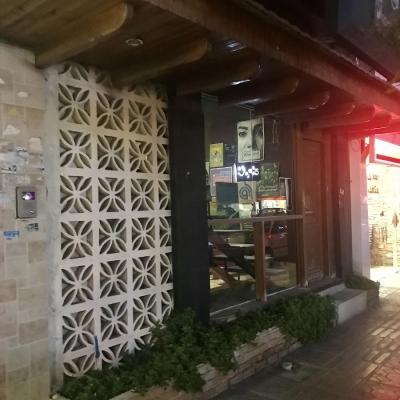 کافه رمان ساری (4)