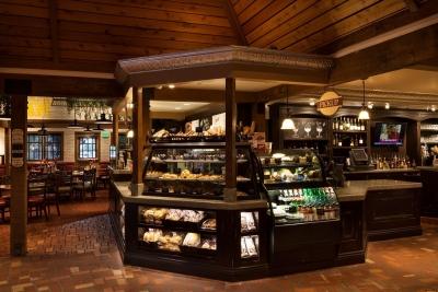 چگونه یک کافه بیکری یا کافه نان باز کنیم