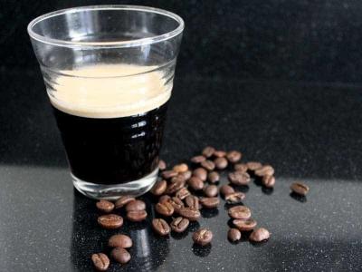 قهوه دوپیو (Doppio coffee)