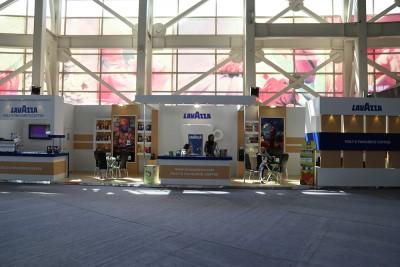 نمایشگاه تخصصی قهوه، چای و صنایع وابسته (اکسپو) expo new 5