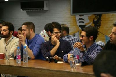 first iranian aeropress championship cafeyab 6