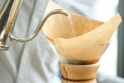 نسل سوم: کمکس و طرز تهیه قهوه با آن