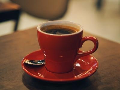 قهوه لانگ بلک (Long Black coffee)
