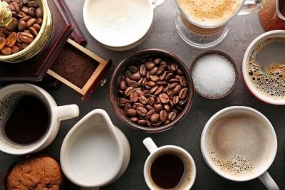 درباره مصرف قهوه