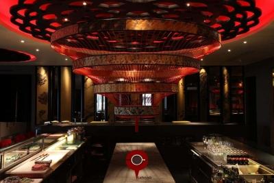 معرفی  سبک  های مختلف رستوران  در جهان  (قسمت اول )