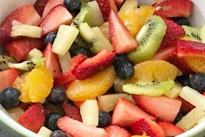 ۱۰ تا از سالم ترین میوه ها در جهان کدامند؟