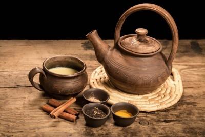 نوشیدنی ماسالا Masala Chai