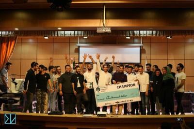قهرمان اولین مسابقات سراسری لته آرت تبریز اعلام شد