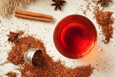 Rooibos Red رویبوس Tea