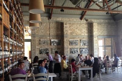 Tourism cafe Iran