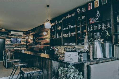 کافه دیدار(مشکین شهر-اردبیل )