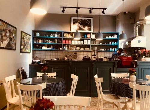 کافه دارکو