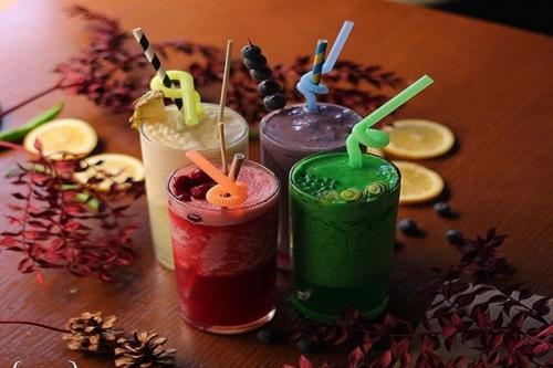 کافه رستوران آمور