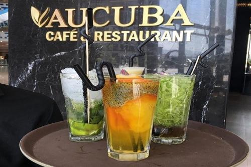 کافه رستوران آکوبا