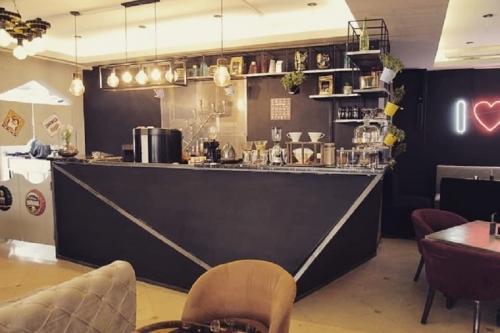 کافه دلسا