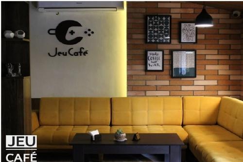 کافه ژو