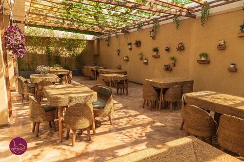 رستوران باریژان