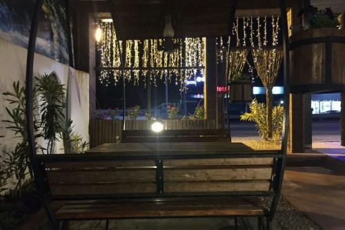 کاپ کافه