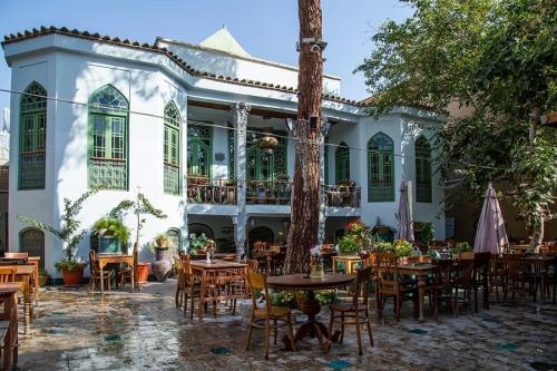 عمارت نمکدان(اصفهان)