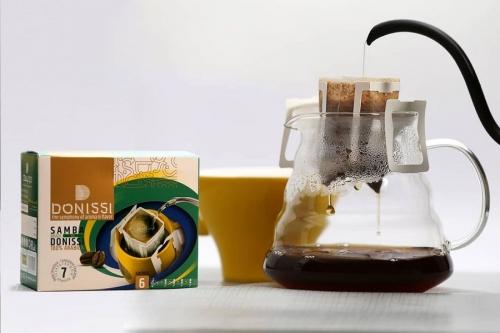 قهوه دونیسی