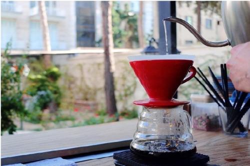 کافه هومان