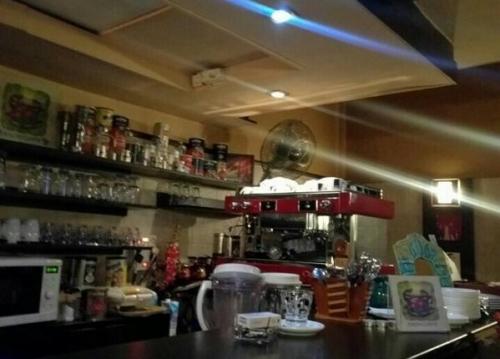 کافه آکسون
